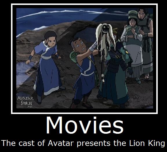 Avatar 2 2014 Movie: Avatar-Movies By MasterOf4Elements On DeviantArt
