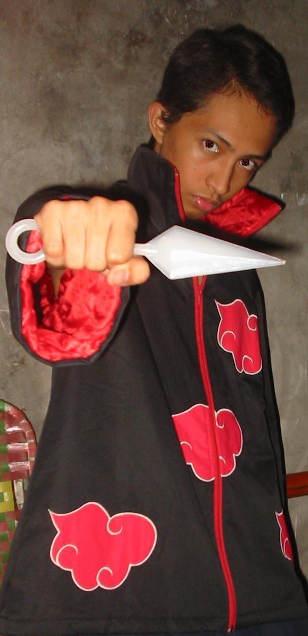 Naruto Sharingan Eyes Tattoo Mangekyou sharingan by miko-Naruto Sharingan Eyes Tattoo