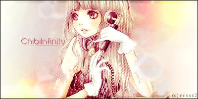 ChibiInfinity by midori-Anne