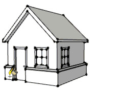 How to colour a house using a template by xXLOLDAXx on DeviantArt