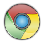 ICONS: Google Chrome by xXLOLDAXx