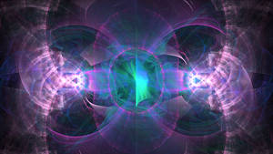 Fractals: Fate's flares