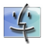 ICONS: Finder (MAC OSX)