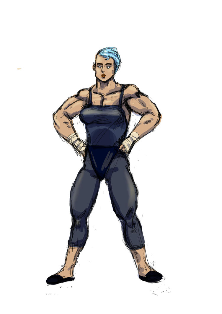 Original Character by plastikevol