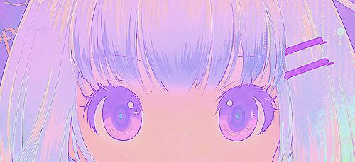 Purple by YueMakie