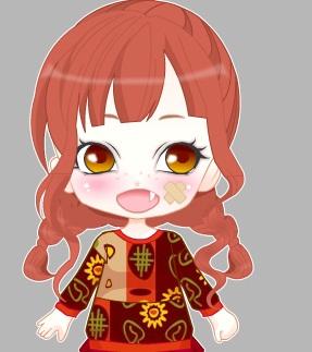 Kikaru by YueMakie