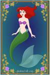 Ariel- As a Mermaid