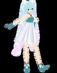 [MMDENC] Mi-Crystal Star Miku