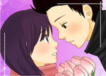 Sasuke Confesses!