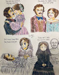 You Are My Sunshine (Victoria and Albert) by sallyxwang