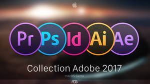 #StylemacOS : Collextion Adobe 2017