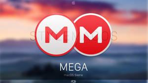 #StylemacOS : MEGA