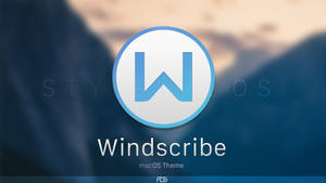 StylemacOS : Windscribe
