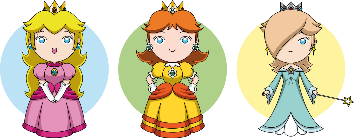 Image Result For Daisy From Mario