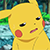 Pikachu can't take another Shit (Emoticon)
