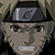 Naruto's really Pissed Off (Emoticon)