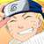 Naruto just got proud of himself (Emoticon)