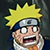 Naruto OH CRAP (Emoticon)
