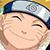 Naruto Grin (Emoticon) by PolarStar