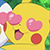 Pikachu has falled in LOVE (Emoticon)