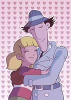 Family Love by PolarStar
