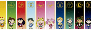 Chibi Pretty Guardian Sailor Moon by PolarStar