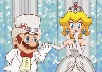 Odyssey Wedding by PolarStar