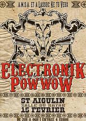 LKV - Electronik PowWow by o-n-i-r-i-k