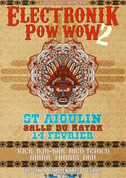 LKV - Electronik PowWow 2 by o-n-i-r-i-k