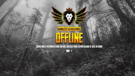 KANNASUCRE - The Forest - Stream Offline by o-n-i-r-i-k