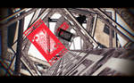 [MMD Stage DL]Maze[Huaan]