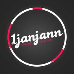 1janjann logo by 1janjann