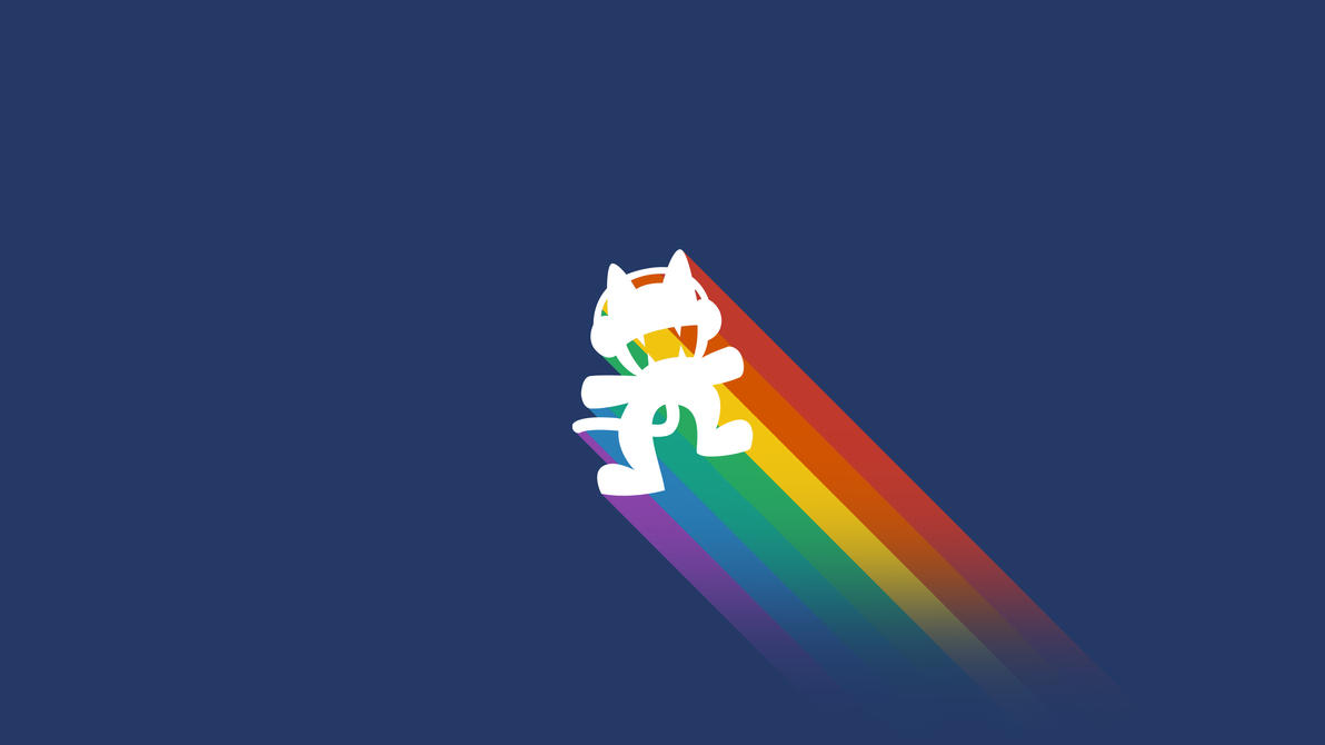 rainbow cat wallpapers - photo #37
