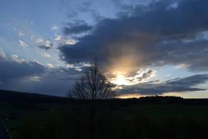 sunset  123