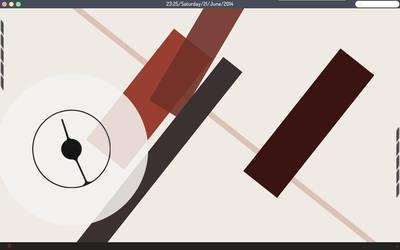 Desktop Screenshots By SoLiv.C
