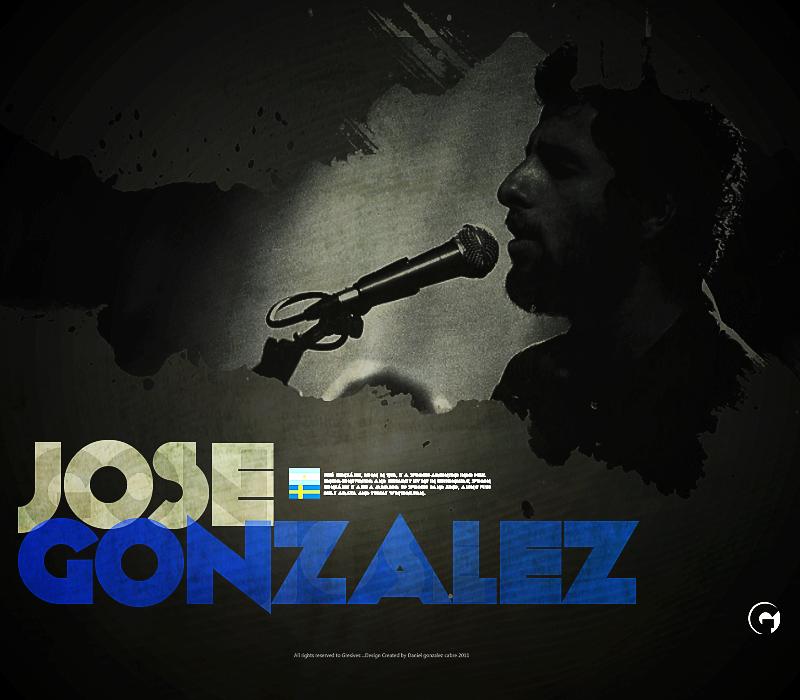 Rank #1 Gresives Jose_gonzalez_by_gresives-d41gitb