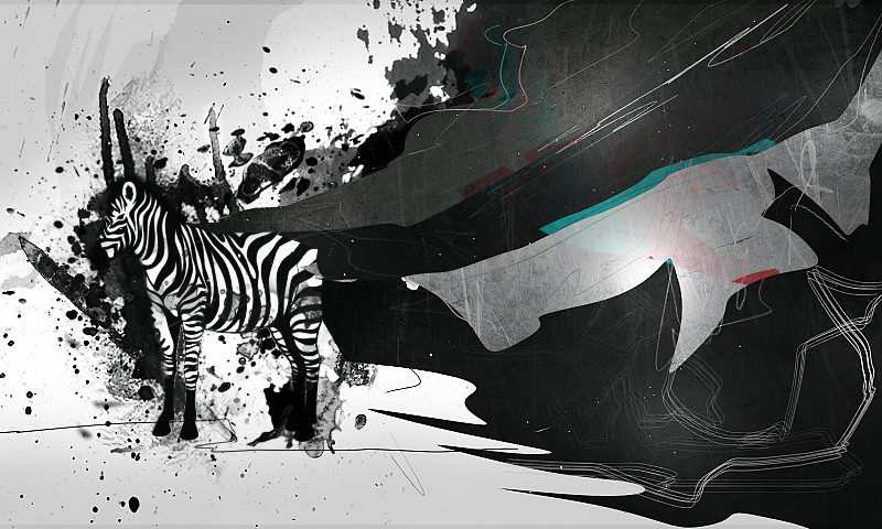 Rank # 2 Gresives Zebraconcept_by_gresives-d48uqd7