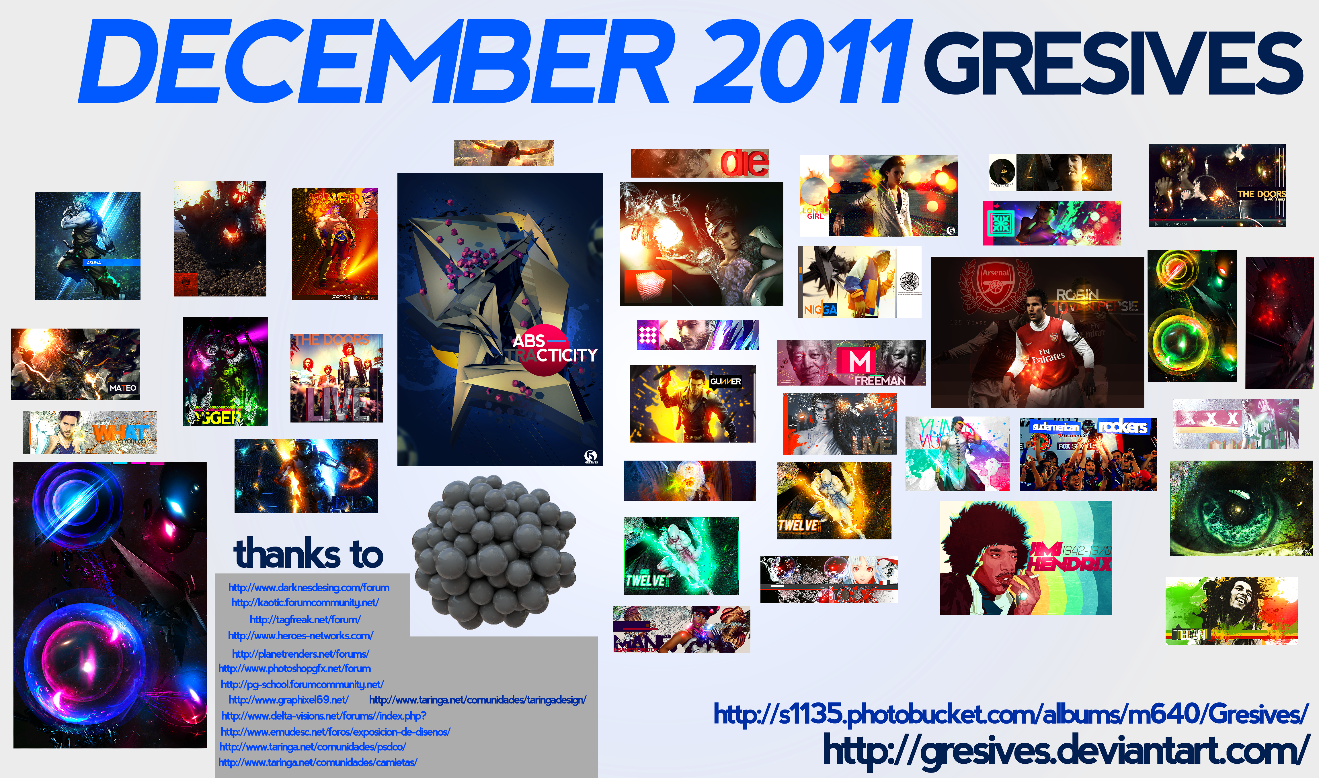 Diciembre2011 by Gresives