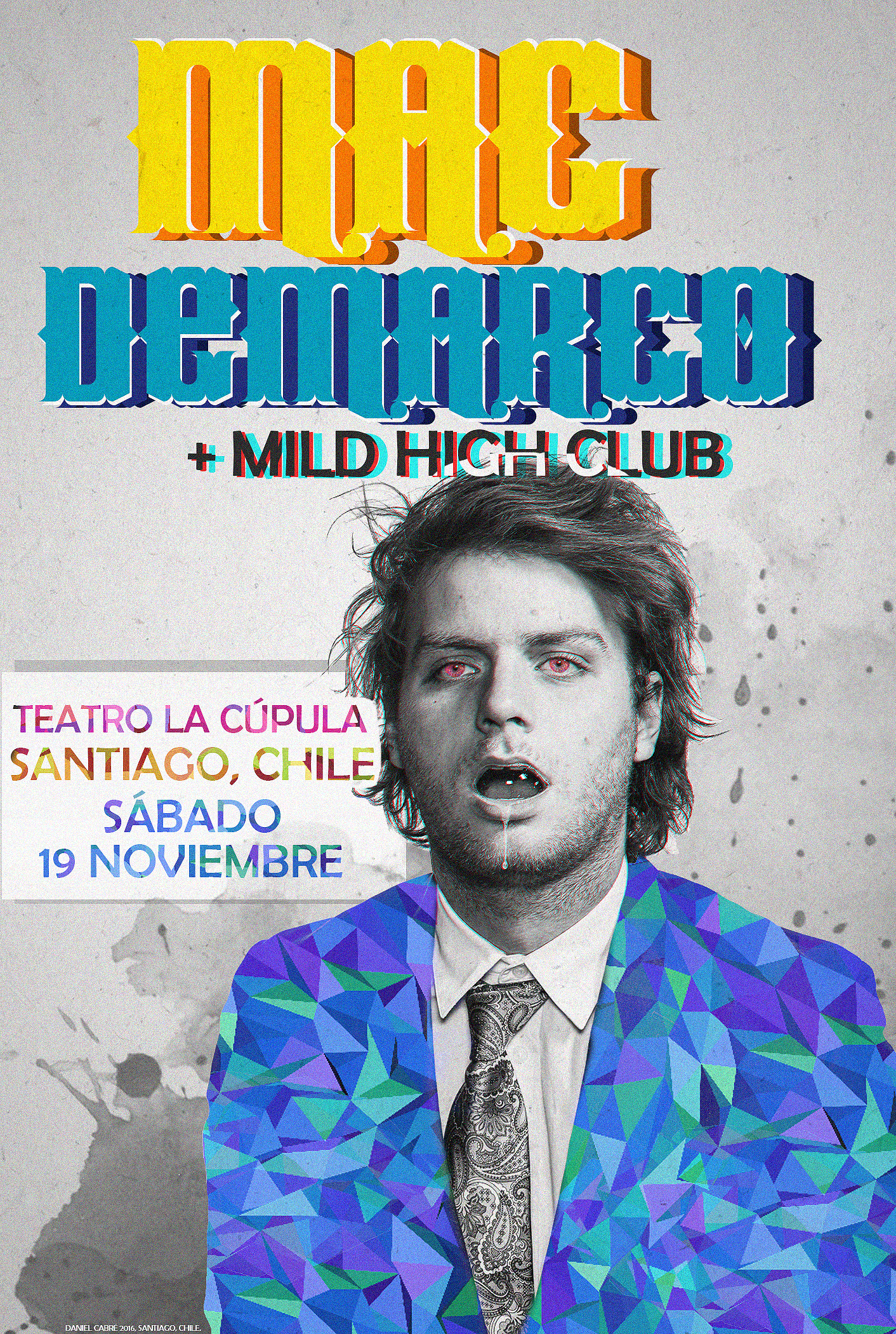 Mac DeMarco Chile 2016 Mac_demarco_chile_2016_by_gresives-daorxyf