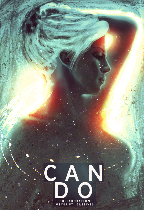 CAN DO by Gresives