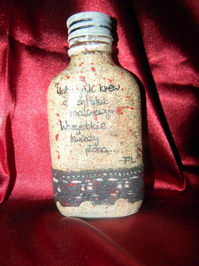 Bottle bottom lyric that
