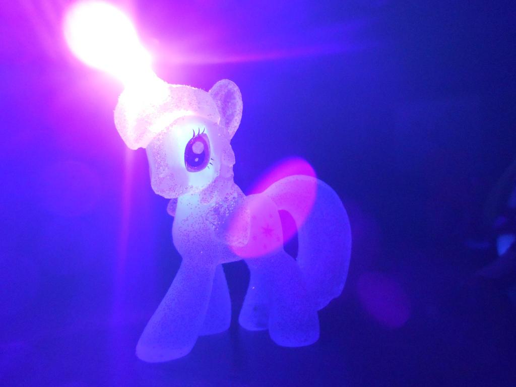 Magic of unicorn by 7yashka7
