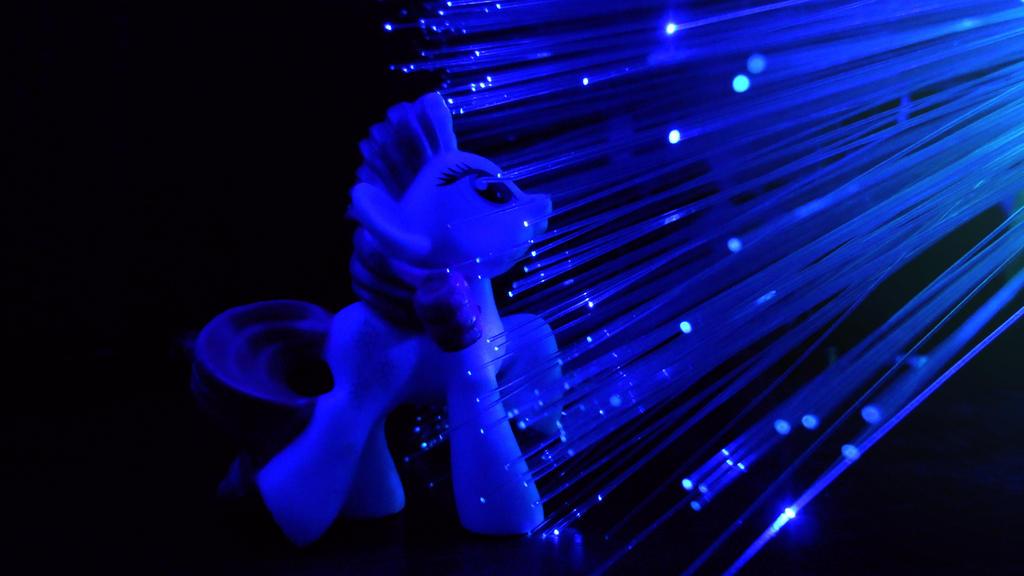 Rarity in blue by 7yashka7