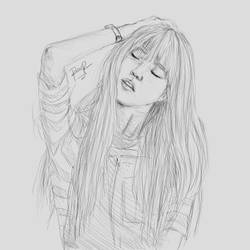 Mimi sketch