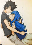 GRUVIA: In my Arms