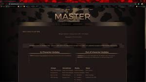 Marquess Kofi Master RpR