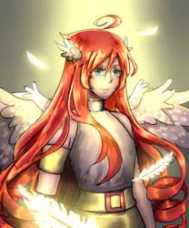 AT: Angelic Gaze