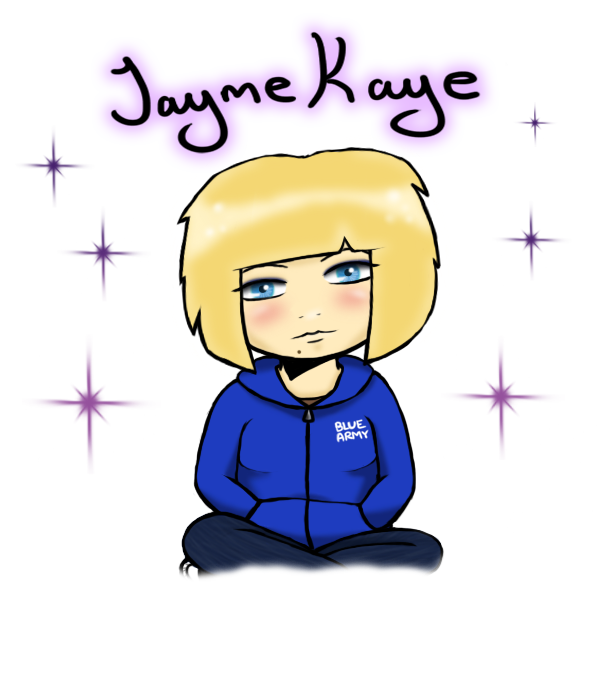 Jayme-Kaye's Profile Picture