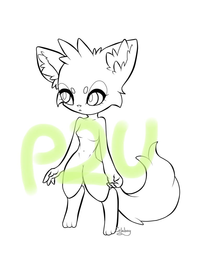 Chibi Cat Base Chibi Cat Base Pay to Use by