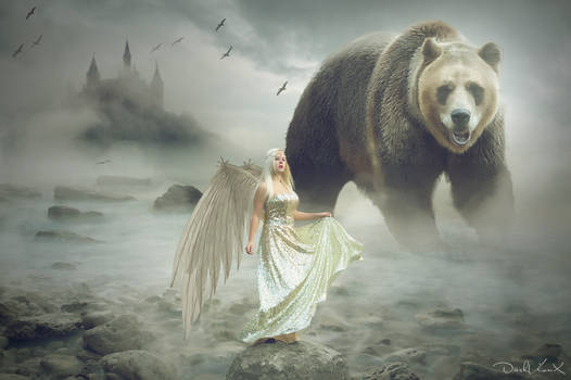 The Siren and The Bear